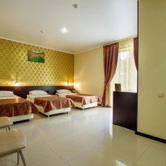 Гостиница Guest House Golden Kids Стандартный номер с различными типами кроватей фото 10