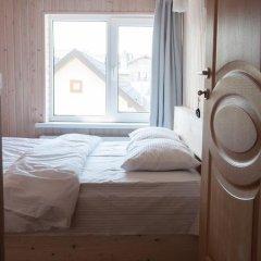 Гостиница Guest House Lviv Стандартный номер с двуспальной кроватью фото 12