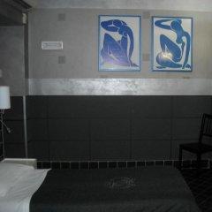Pop Inn Hostel Стандартный номер с различными типами кроватей фото 5