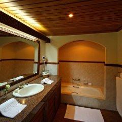 Отель Sarova Lion Hill Game Lodge 4* Улучшенное шале с различными типами кроватей фото 5