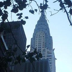 Отель Hampton Inn Manhattan Grand Central фото 5