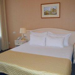 Гостиница Астон 4* Улучшенный номер с различными типами кроватей фото 7