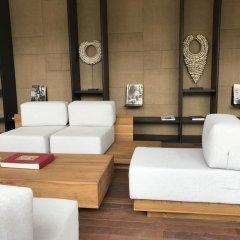 Отель Origin Ubud 4* Вилла с различными типами кроватей фото 2