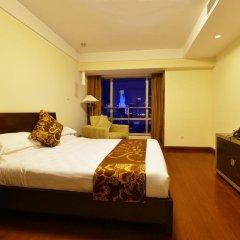 Kingtown Hotel Hongqiao 4* Стандартный номер с различными типами кроватей фото 2