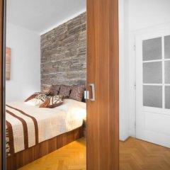 Отель Astra 1 Улучшенные апартаменты фото 25