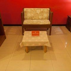Отель Zen Rooms Best Pratunam 4* Стандартный номер фото 2