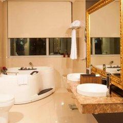 Отель Chik-Chik Namibe ванная фото 2