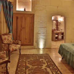 Golden Cave Suites 5* Номер Делюкс с различными типами кроватей фото 19