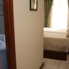 Отель Anunciada Испания, Байона - отзывы, цены и фото номеров - забронировать отель Anunciada онлайн ванная фото 2