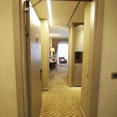 Silence Istanbul Hotel & Convention Center 5* Улучшенный номер с различными типами кроватей фото 7