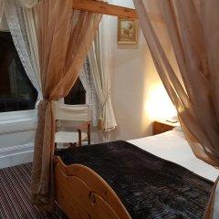 Rock Dene Hotel - Guest House 3* Номер Делюкс с различными типами кроватей фото 2