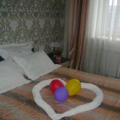 Гостиница Успенская Тамбов 3* Люкс с различными типами кроватей фото 6