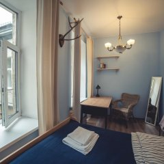 Гостиница Кубахостел комната для гостей