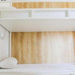 Inhawi Hostel Кровать в общем номере с двухъярусной кроватью фото 3