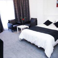 Отель Hôtel Satellite Улучшенный номер с различными типами кроватей фото 3