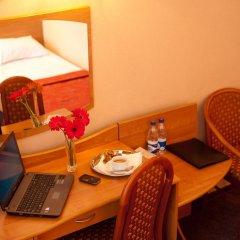 Гостиница Турист 2* Стандартный номер с различными типами кроватей фото 19