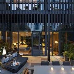 Отель Mandarin Oriental Barcelona 5* Люкс с двуспальной кроватью фото 2