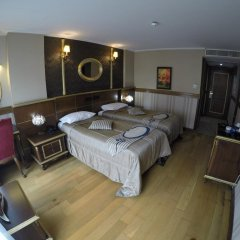 Sky Kamer Boutique Hotel комната для гостей фото 3
