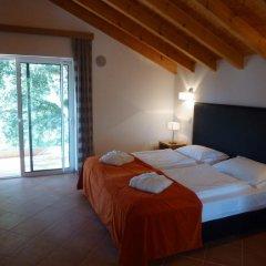 Отель Vilafoîa AL 3* Студия разные типы кроватей фото 6