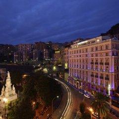 Отель Grand Hotel Savoia Италия, Генуя - 3 отзыва об отеле, цены и фото номеров - забронировать отель Grand Hotel Savoia онлайн