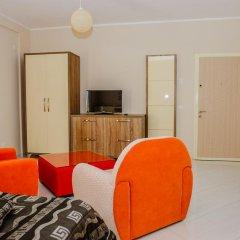 Hotel 045 Стандартный семейный номер с двуспальной кроватью фото 3