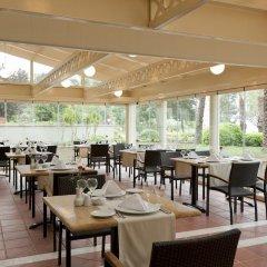 Отель Queen's Park Turkiz Kemer - All Inclusive питание