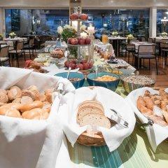 Отель Aurora Италия, Горнолыжный курорт Ортлер - отзывы, цены и фото номеров - забронировать отель Aurora онлайн питание фото 2