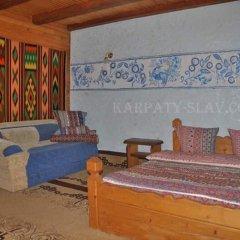 Гостиница Усадьба Рокса комната для гостей фото 5