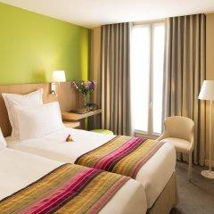 Hotel Cordelia 3* Номер Комфорт с двуспальной кроватью фото 6