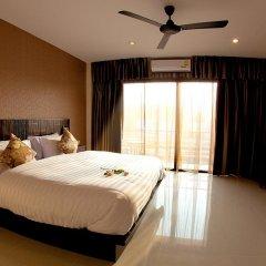 Отель Mellow Space Boutique Rooms 3* Стандартный номер с различными типами кроватей фото 2