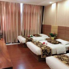 Shenzhen Haoyuejia Hotel Шэньчжэнь спа