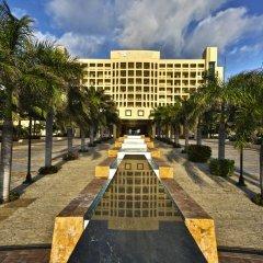 Отель The Royal Sands - Все включено вид на фасад фото 2