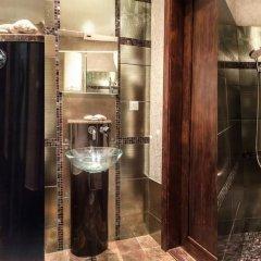 Гостиница Колумб ванная фото 2