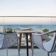 Mandali Hotel Apartments балкон
