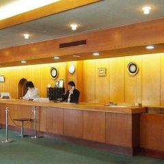 Отель Aso Kogen Hotel Япония, Минамиогуни - отзывы, цены и фото номеров - забронировать отель Aso Kogen Hotel онлайн интерьер отеля фото 3