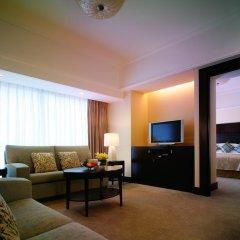 Shangri-La Hotel, Xian 4* Представительский номер с различными типами кроватей