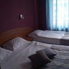 Hotel Lazuren Briag 3* Стандартный номер с различными типами кроватей фото 10