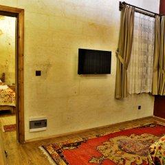 Ürgüp Inn Cave Hotel 2* Номер категории Эконом с различными типами кроватей фото 2