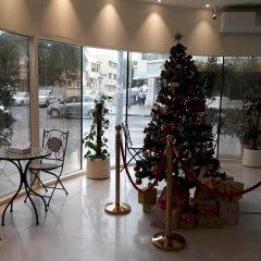 Отель Royal Falcon Дубай интерьер отеля фото 2