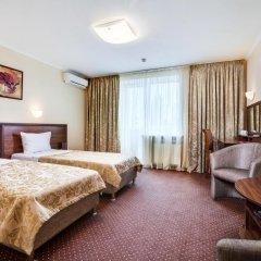 Гостиница Братислава 3* Улучшенный номер с различными типами кроватей фото 4