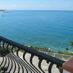 Hotel Ristorante La Scogliera 4* Стандартный номер фото 5