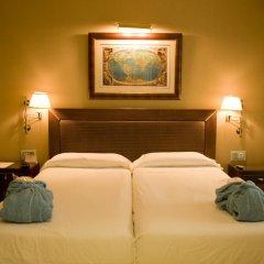 Gran Hotel Guadalpín Banus 5* Полулюкс с различными типами кроватей
