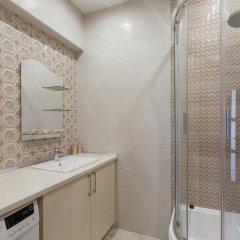 Гостиница Golfstream Odessa Одесса ванная