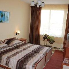 Отель Guest House Lilia Стандартный номер фото 8
