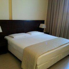 Отель La Mela комната для гостей