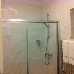 Отель Casa das Aguarelas - Apartamentos ванная