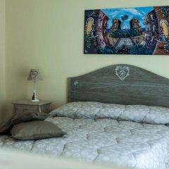 Отель Ciuri Ciuri B&B Стандартный номер с различными типами кроватей фото 15