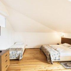 Гостиница Вилла Онейро 3* Улучшенный номер с различными типами кроватей фото 3