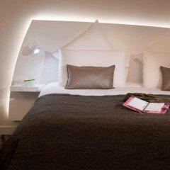 Отель Mercure Paris Levallois Perret комната для гостей фото 2
