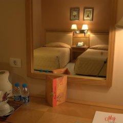 My Hotel 3* Стандартный номер с различными типами кроватей фото 4